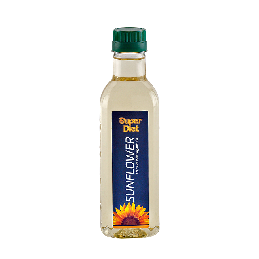 Super Diet Sunflower oil 500ml