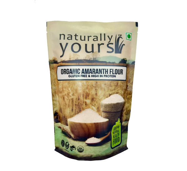 Naturally Yours Amaranth Flour