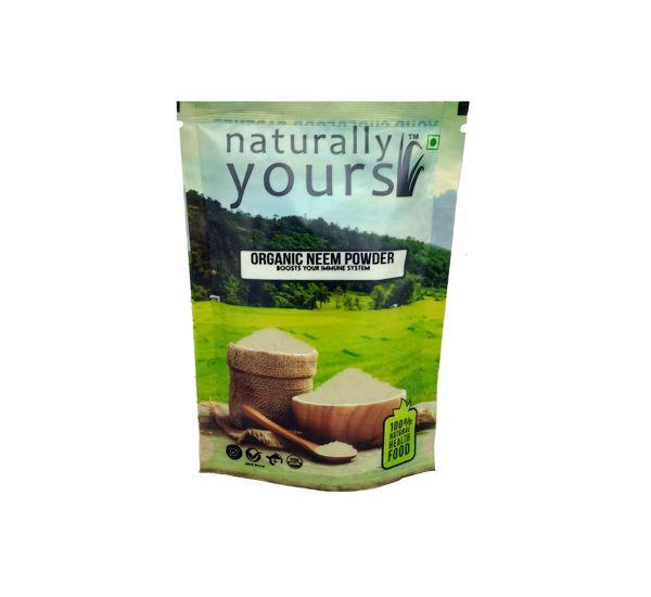 Naturally Yours Neem Powder