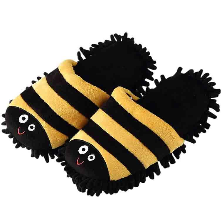 Chaussons Abeille