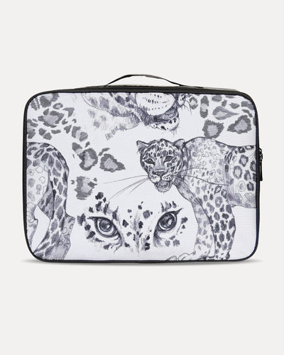 Jungle Cat Jetsetter Travel Case