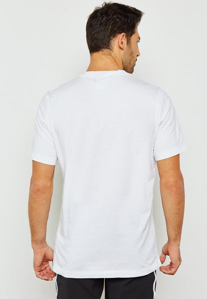 "Camouflage T-Shirt ""White"""