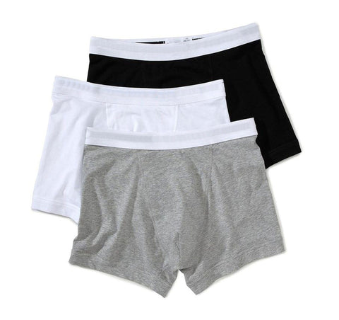 Calvin Klein Pack of 3 Boxers