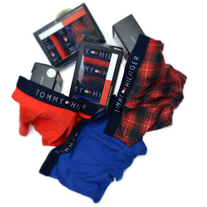 Tommy Hilfiger Boxers Pack of 3