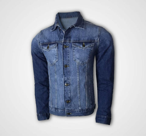 Denim Men's Jacket