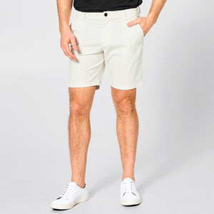 "Royal Plain Short ""White"""