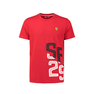 SF29 Printed T-Shirt