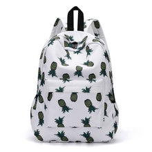 Load image into Gallery viewer, Pineapple Backpack