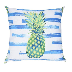 Pineapple Print Pillowcase