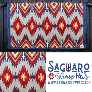 #1382 Ranch Pad - Re-Order
