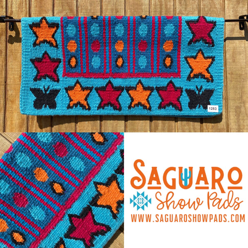#1283 SAGUARO KIDS - Re-Order