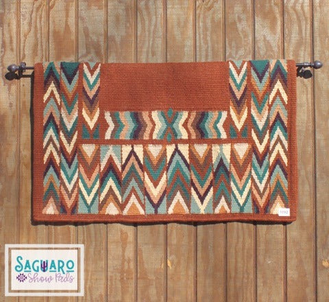 #1092 Ranch Pad - Re-Order