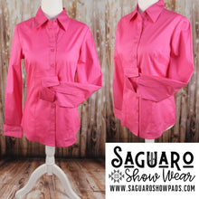 Load image into Gallery viewer, Saguaro Show Wear - FANDANGO PINK