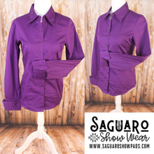 Load image into Gallery viewer, Saguaro Show Wear - PURPLE