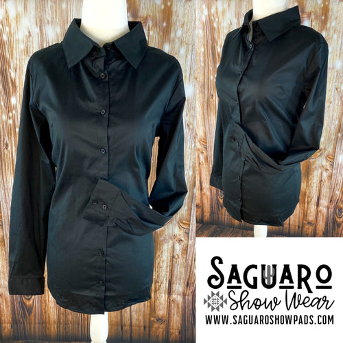Saguaro Show Wear - BLACK