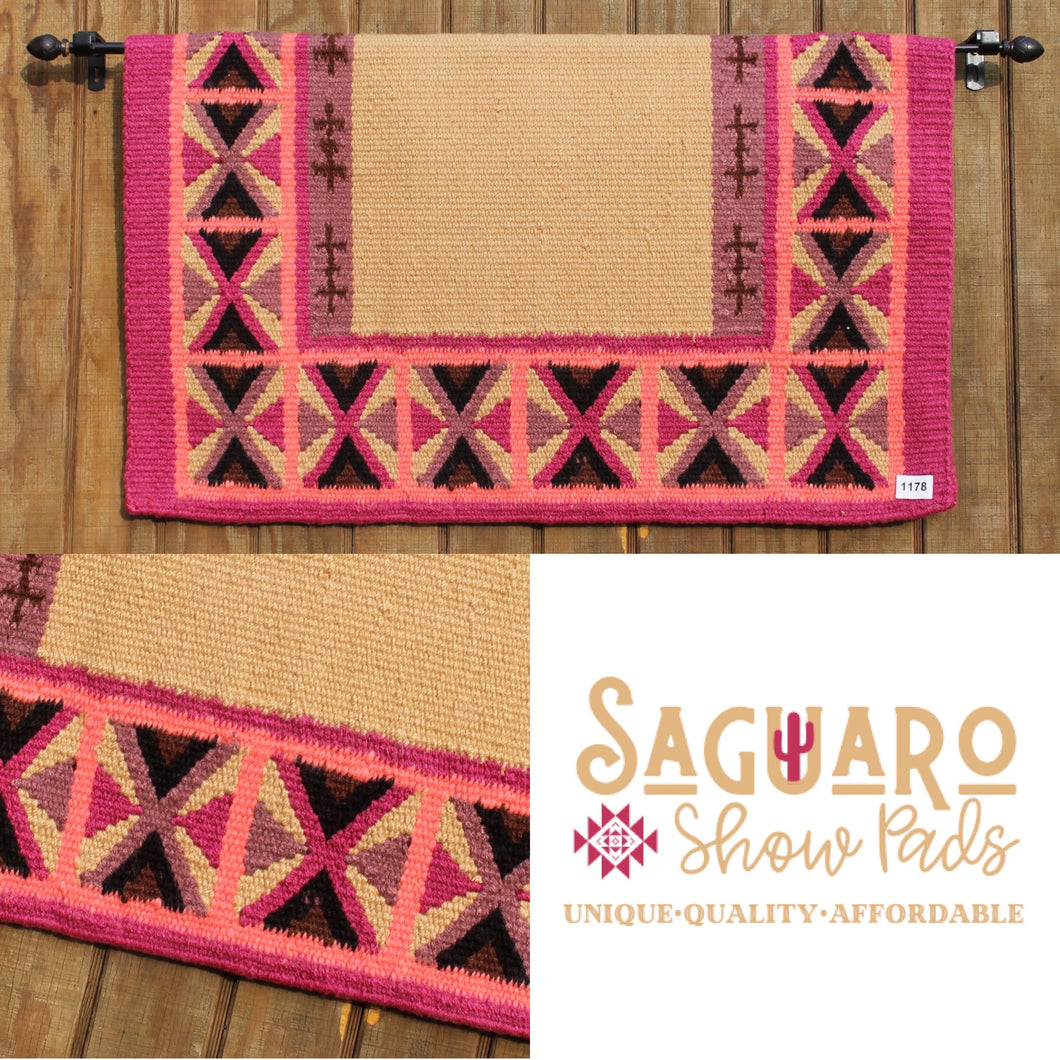 #1178 Ranch Pad - Re-Order