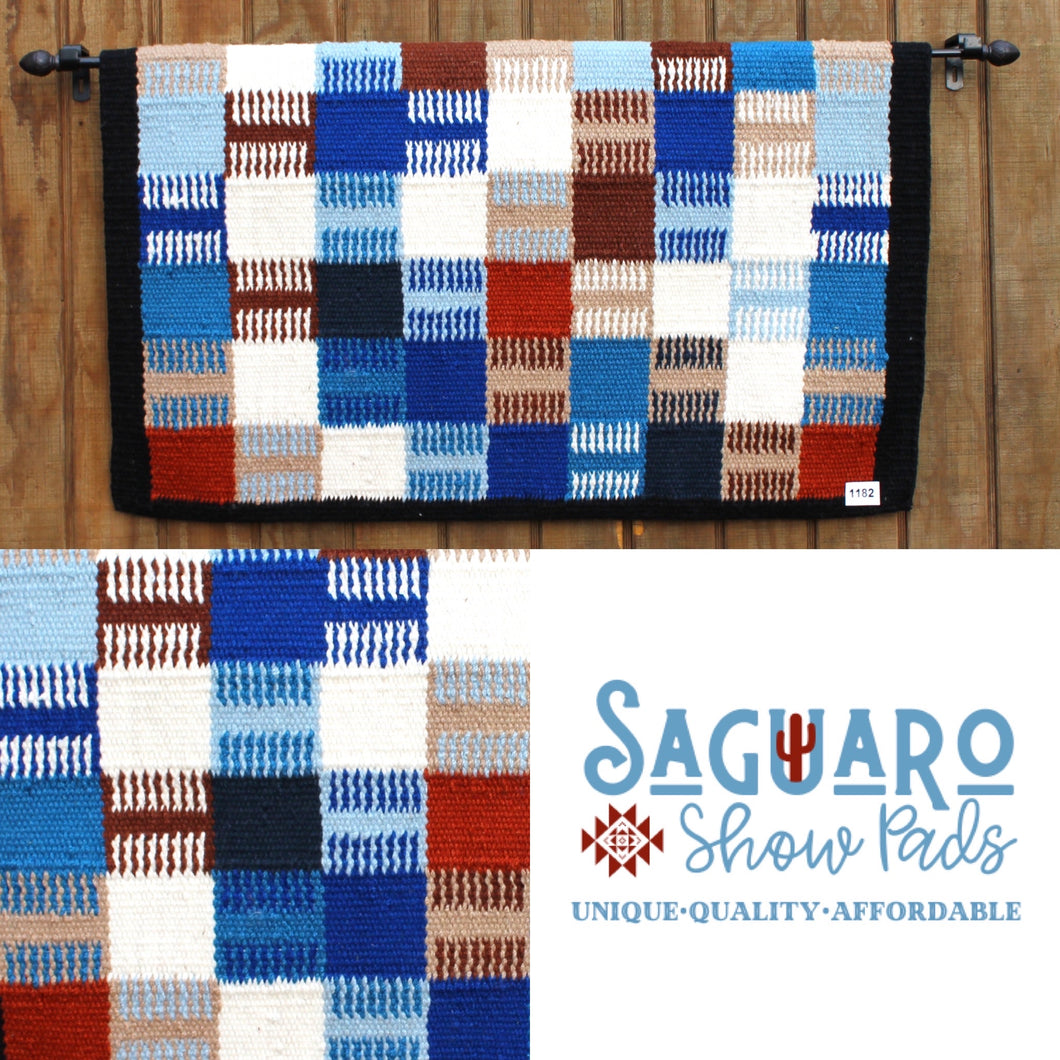 #1182 Ranch Pad - Re-Order