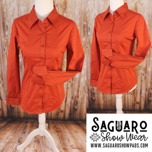 Saguaro Show Wear - COPPER
