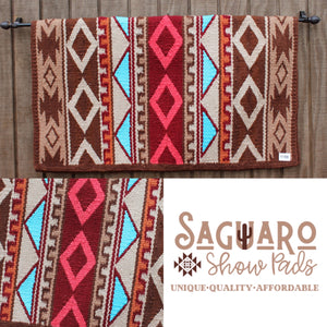 #1158 Ranch Pad - Re-Order
