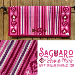 #1285 SAGUARO KIDS - Re-Order