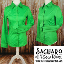 Load image into Gallery viewer, Saguaro Show Wear - LIME BLAST