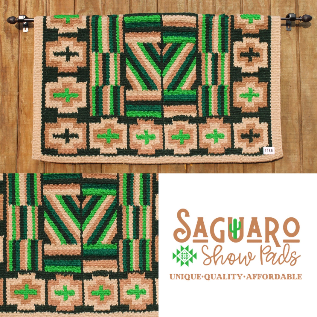 #1185 Ranch Pad - Re-Order