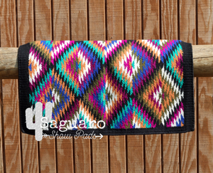 """Patchwork"" Ranch Pad - Re-Order"