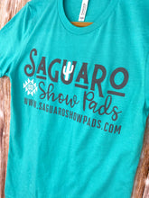 Load image into Gallery viewer, Saguaro Tee (Mint)