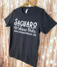 Load image into Gallery viewer, Saguaro Tee (Grey)