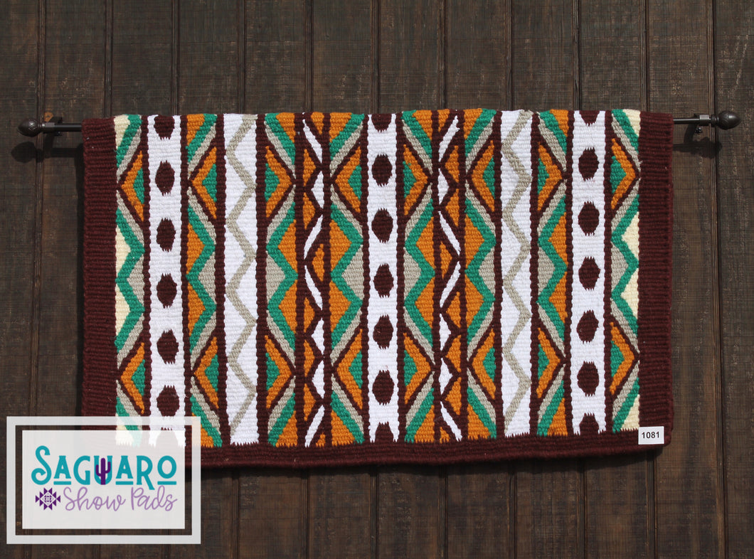 #1081 Ranch Pad - Re-Order