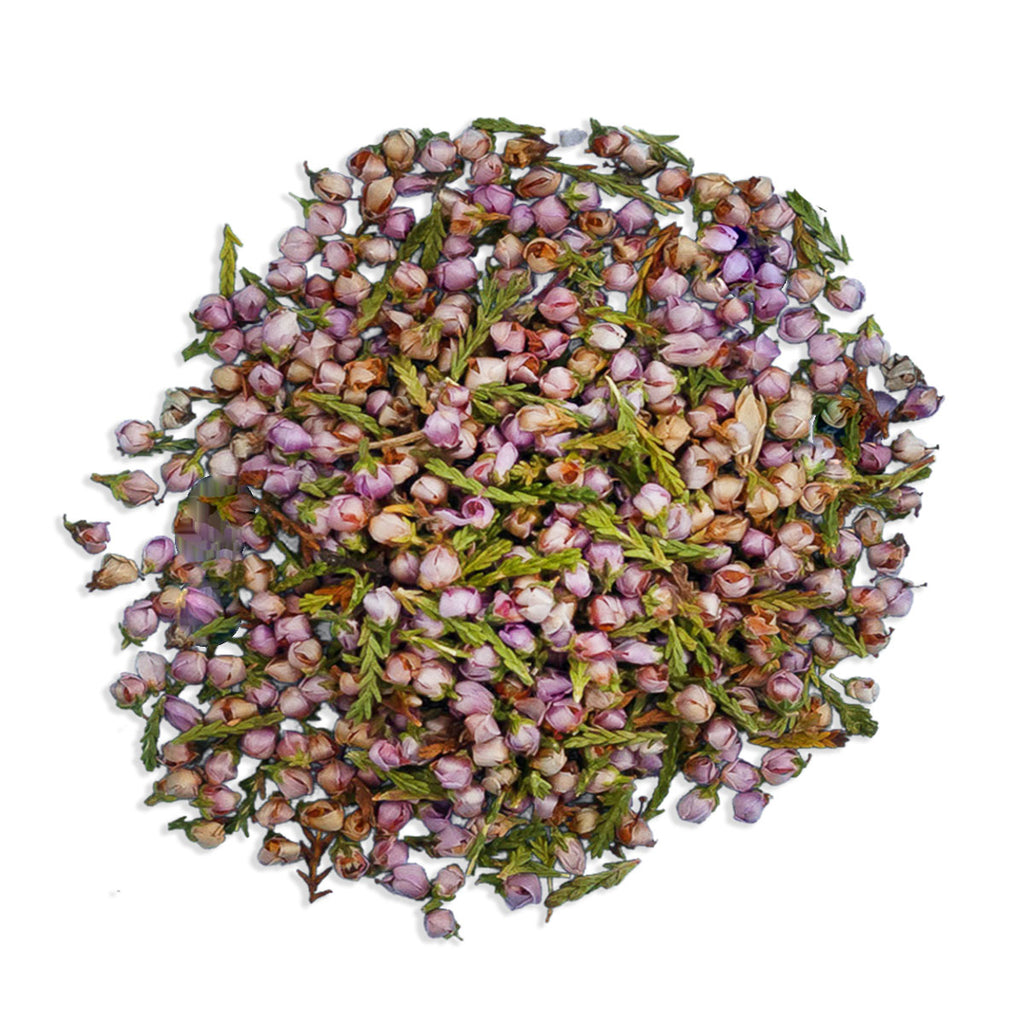 JustIngredients Heather Flowers