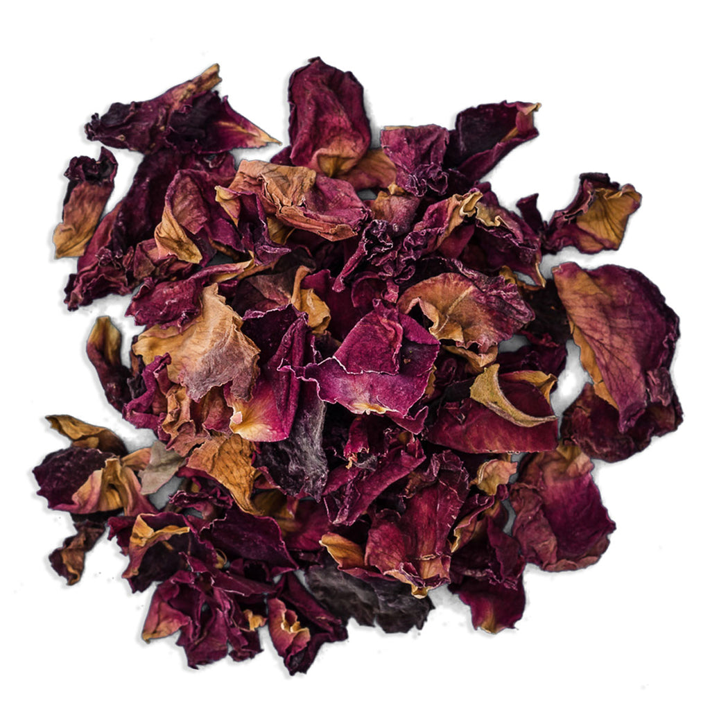 JustIngredients Red Rose Petals