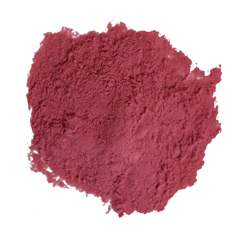 JustIngredients Blueberry Fruit Powder