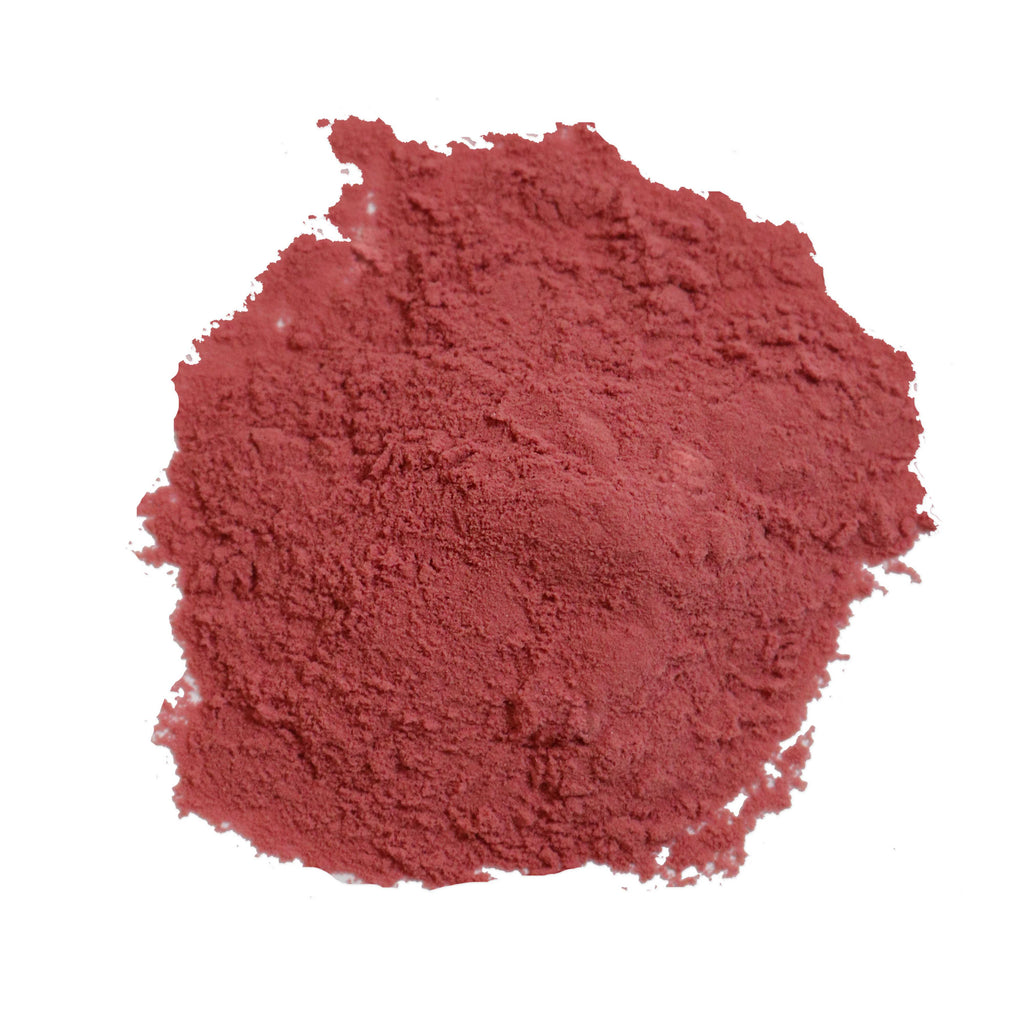 JustIngredients Raspberry Fruit Powder