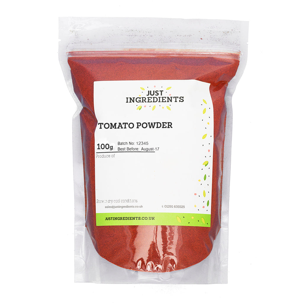 JustIngredients Tomato Powder