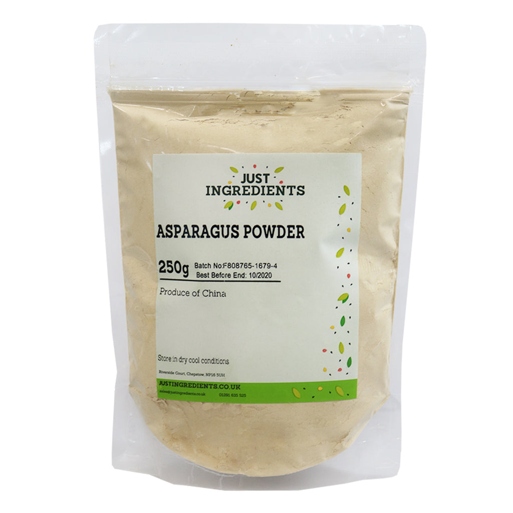 JustIngredients Asparagus Powder