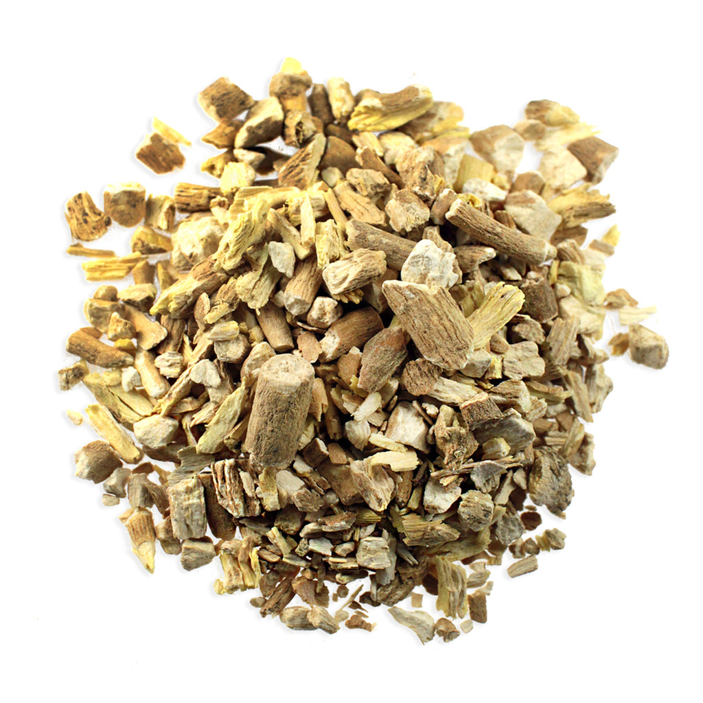 JustIngredients Ashwagandha Root cut