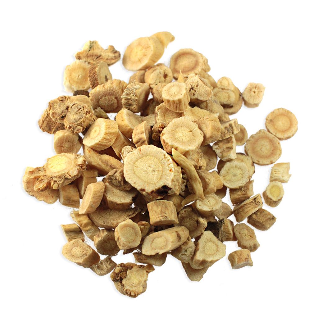 JustIngredients Astragalus Root