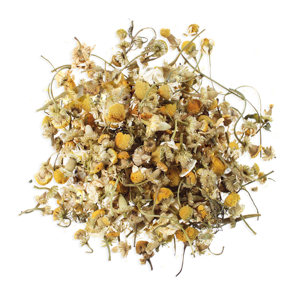 JustIngredients Chamomile Flowers (German)