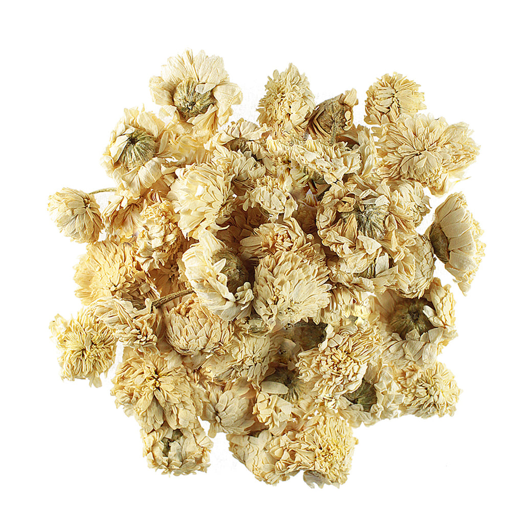 JustIngredients Chamomile Flowers Roman