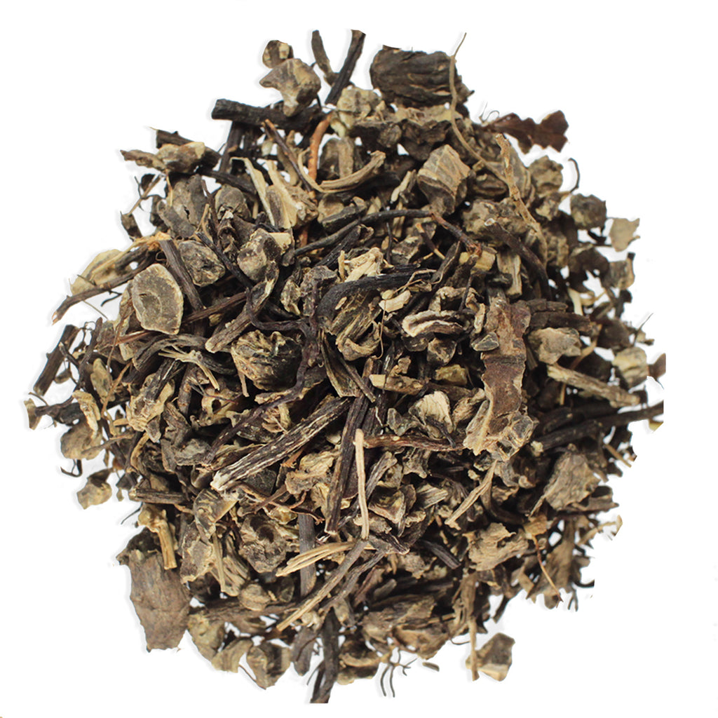 JustIngredients Black Cohosh