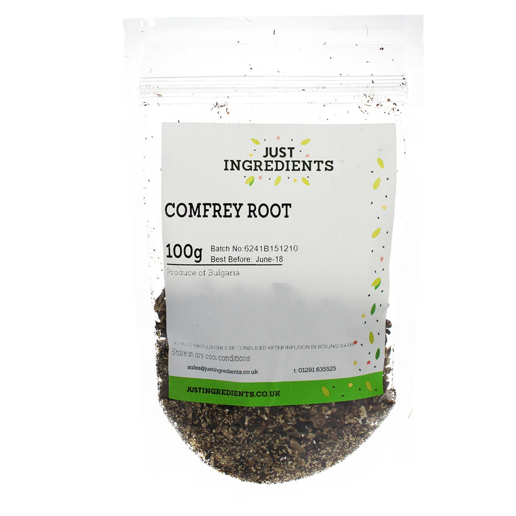 JustIngredients Comfrey Root