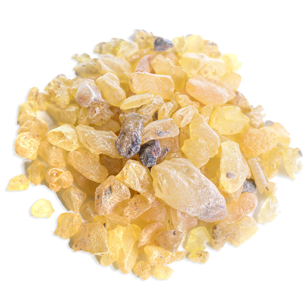JustIngredients Copal Resin