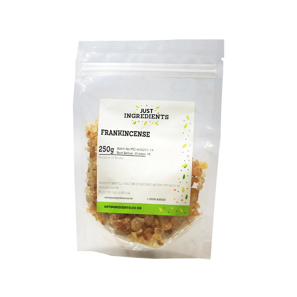 JustIngredients Frankincense