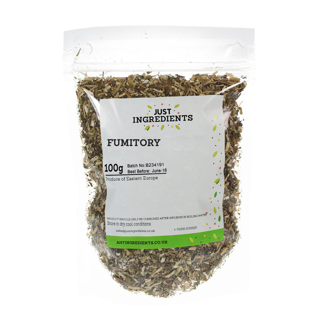 JustIngredients Fumitory