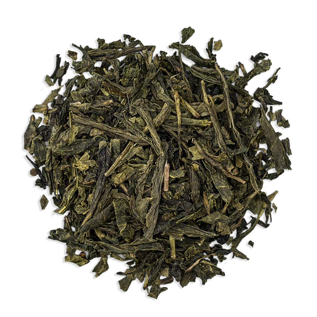 JustIngredients Green Tea Sencha