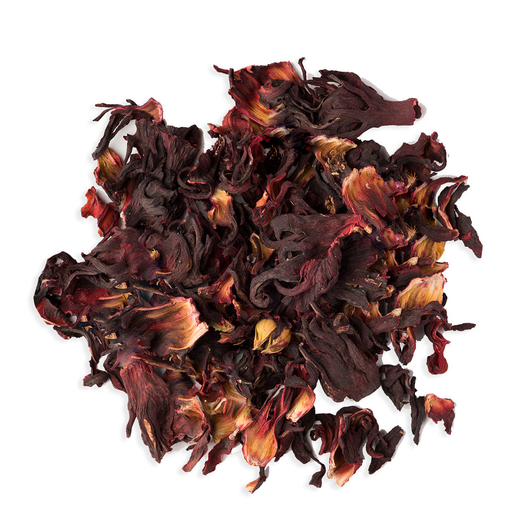 JustIngredients Hibiscus Flowers Whole