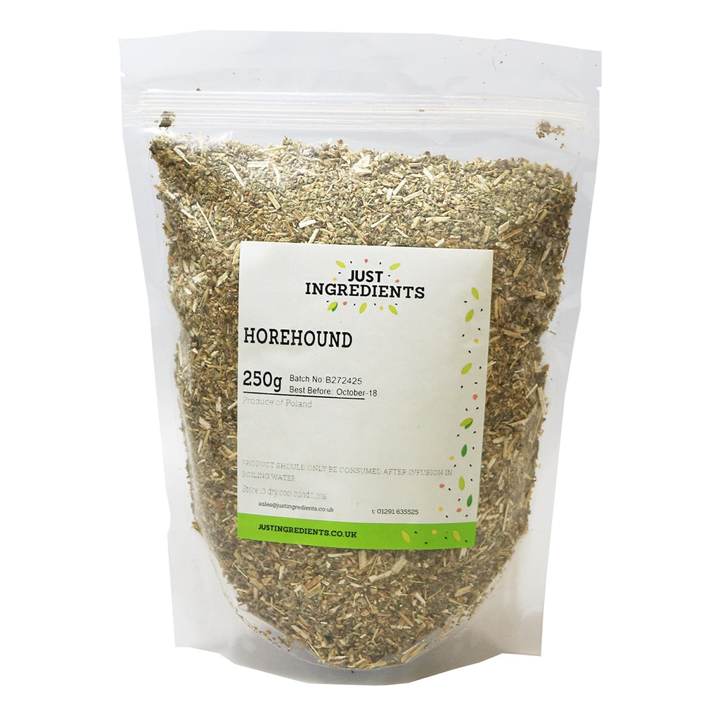 JustIngredients Horehound