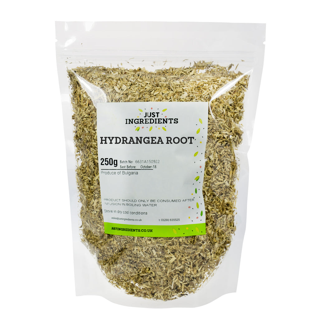 JustIngredients Hydrangea Root
