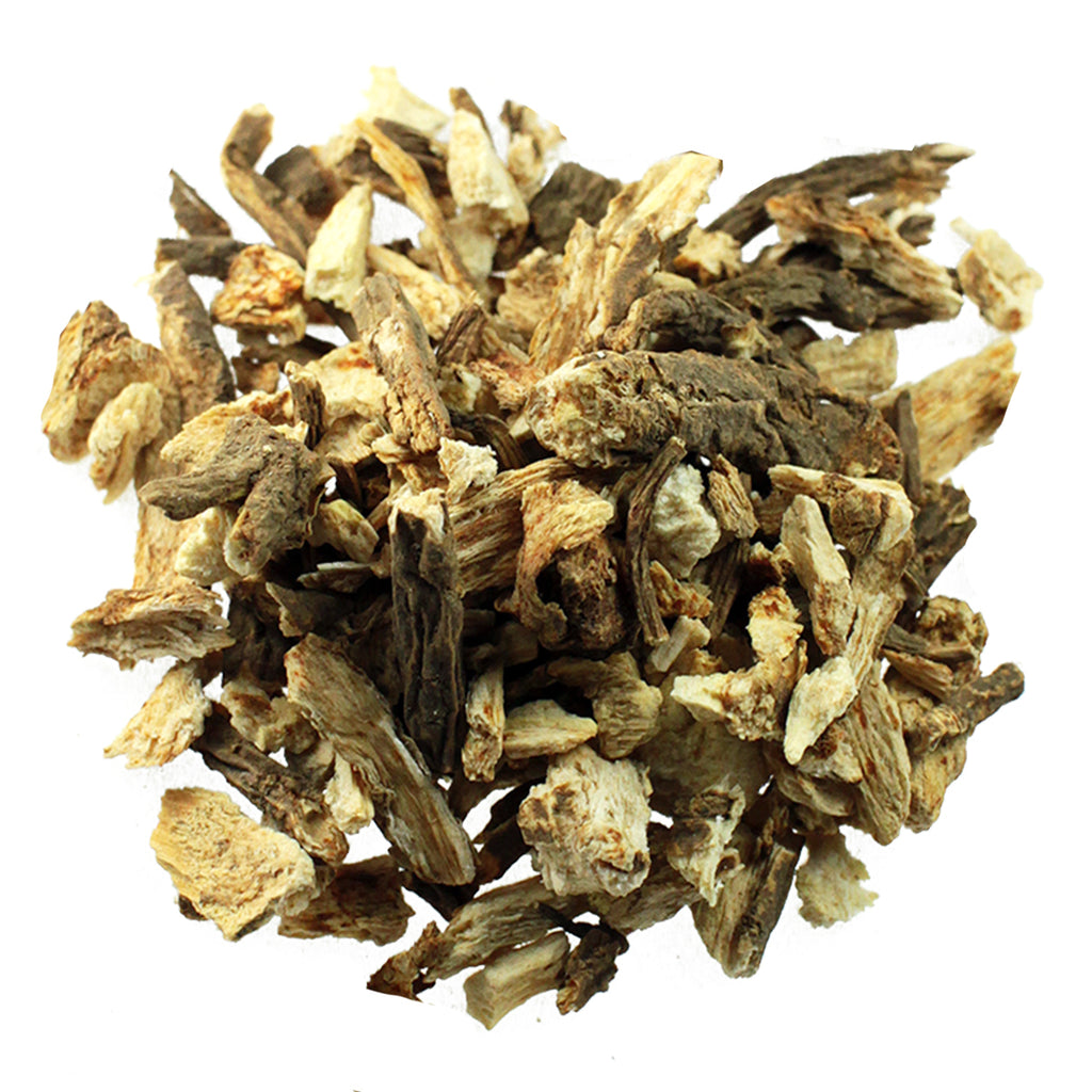 JustIngredients Lovage Root